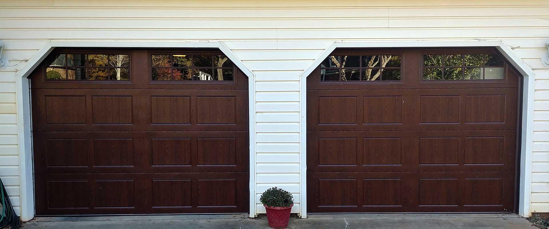 Garage Door Company Casar Nc Cleveland County Garage Doors