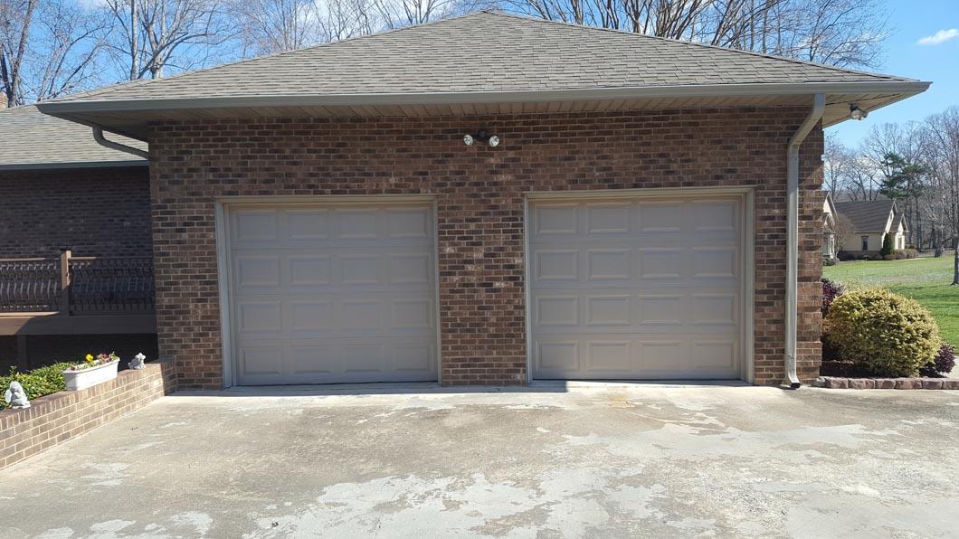 Garage Door Sales New Garage Doors Casar Kings Mountain Nc