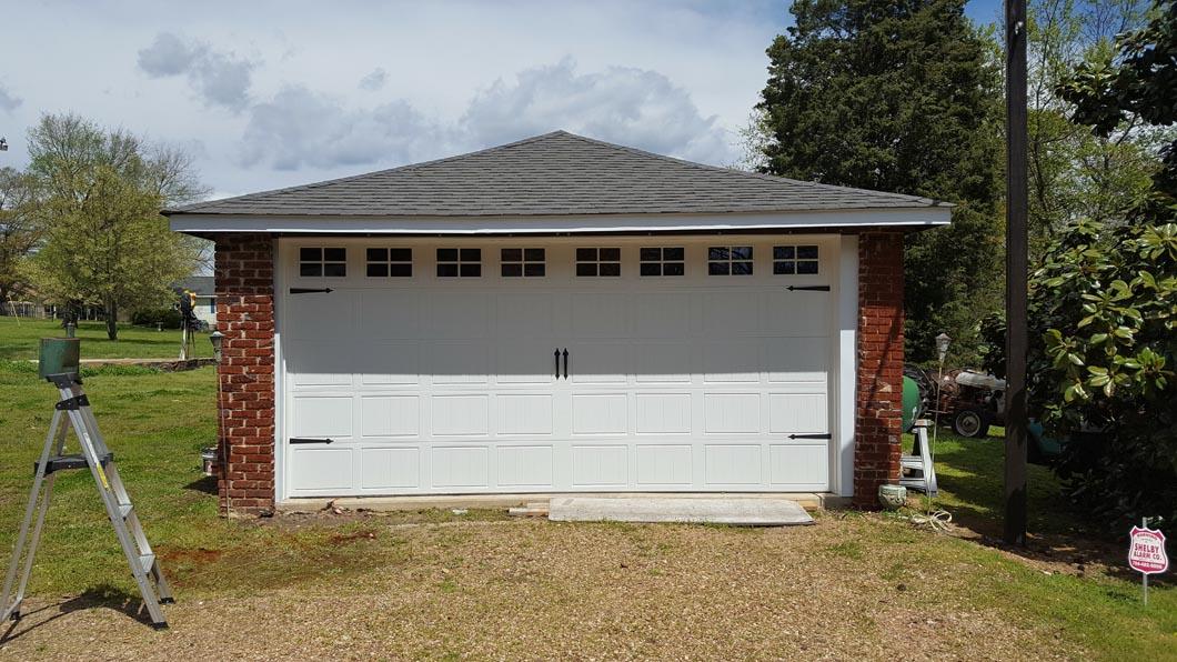 Garage Door Repair Service Casar Nc Cleveland County Garage Doors